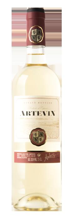 Vino de la Tierra Blanco | Artevin Blanco