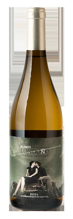 Vino Blanco Rioja | Londoño Blanco VS