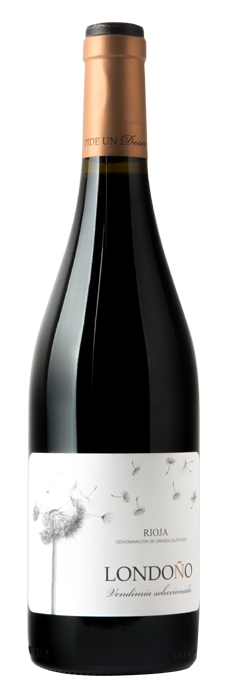 Vino Tinto Rioja | Londoño Tinto VS