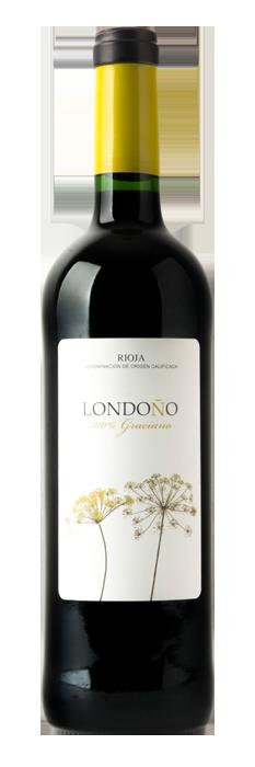 Vino Tinto Rioja | Londoño Graciano
